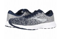 Brooks Launch 6 Grey/Peacoat/Silver - SALE