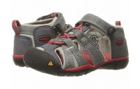 Keen Kids Seacamp II CNX (Toddler) Magnet/Racing Red