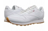 Reebok Lifestyle Classic Leather White/Gum - SALE