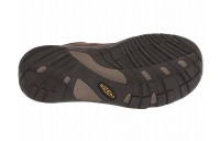 Keen Austin Casual WP Chocolate Brown/Black Olive