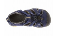Keen Kids Seacamp II CNX (Toddler/Little Kid) Blue Depths/Gargoyle