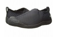 Keen Howser III Quilted Black