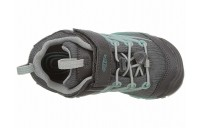 Keen Kids Chandler CNX (Toddler/Little Kid) Steel Grey/Wasabi