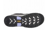 Keen Kids Hoodoo WP (Little Kid/Big Kid) Black/Sweet Lavender