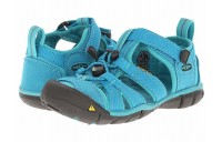 Keen Kids Seacamp II (Toddler/Little Kid) Baltic/Caribbean Sea