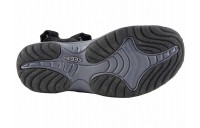 Keen Bali Strap Black/Steel Grey
