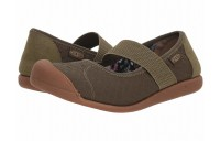 Keen Sienna MJ Quilted Martini Olive