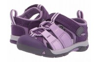 Keen Kids Newport H2 (Toddler) Majesty/Lupine