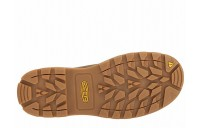 """Keen Utility Baltimore 6"""" WP Soft Toe Brown"""