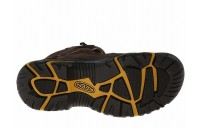 Keen Utility Braddock Mid WP Cascade Brown/Tawny Olive