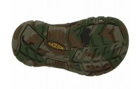 Keen Kids Newport H2 (Toddler/Little Kid) Crushed Bronze Green