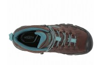 Keen Targhee Vent Mid Bungee Cord/Canton