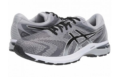 ASICS GT-2000 8 Piedmont Grey/Black - SALE