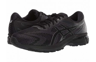 ASICS GT-2000 8 Black/Black - SALE