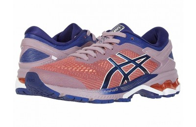 ASICS GEL-Kayano® 26 Violet/Dive Blue - SALE
