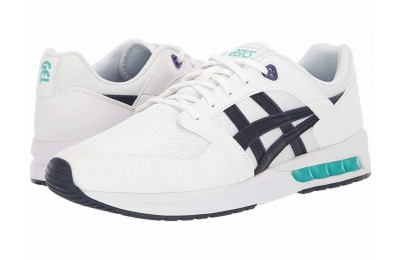ASICS Tiger GelSaga Sou White/Midnight - SALE