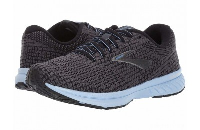 Brooks Revel 3 Ebony/Black/Bel Air - SALE