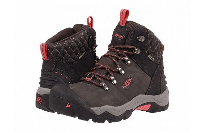 Keen Revel III Black/Rose