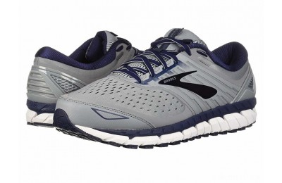 Brooks Beast '18 Grey/Navy/White - SALE