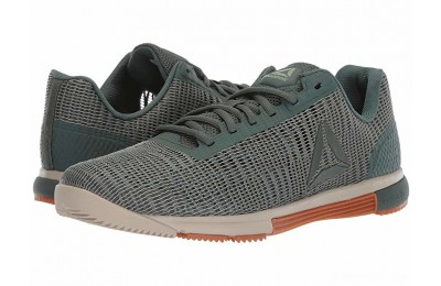 Reebok Speed TR Flexweave Chalk Green/Industrial Green/Parchment/Gum - SALE