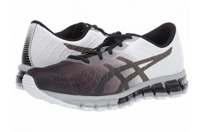 ASICS GEL-Quantum 180 4 White/Black - SALE