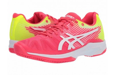 ASICS Solution Speed FF Laser Pink/White - SALE