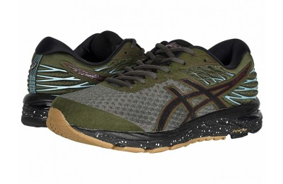ASICS GEL-Cumulus® 21 Olive Canvas/Black - SALE