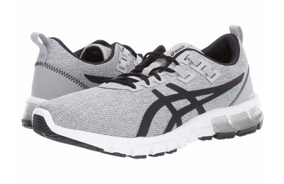 ASICS GEL-Quantum 90 Mid Grey/Black - SALE