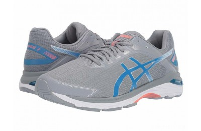 ASICS GT-2000® 7 Sheet Rock/Directoire Blue - SALE