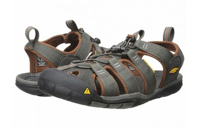 Keen Clearwater CNX Raven/Tortoise Shell