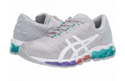 ASICS GEL-Quantum® 360 5 Piedmont Grey/White - SALE