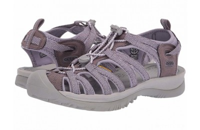 Keen Whisper Shark/Lavender Grey