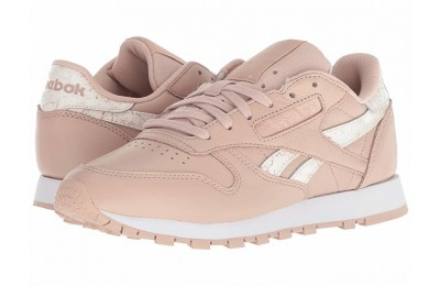 Reebok Lifestyle Classic Leather Bare Beige/White - SALE