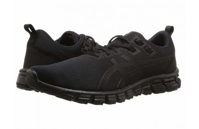 ASICS GEL-Quantum 90 Black/Black - SALE