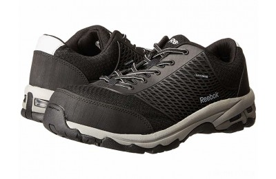 Reebok Work Heckler Nano Black - SALE