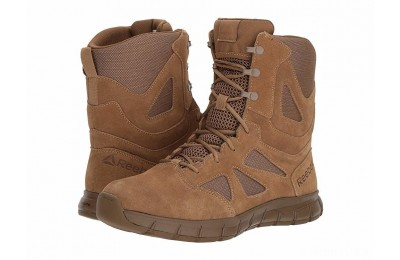 Reebok Work Sublite Cushion Tactical AR670-1 Compliant Coyote - SALE