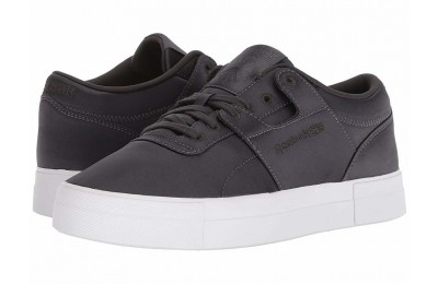 Reebok Lifestyle Workout Lo FVS TXT Coal/White - SALE