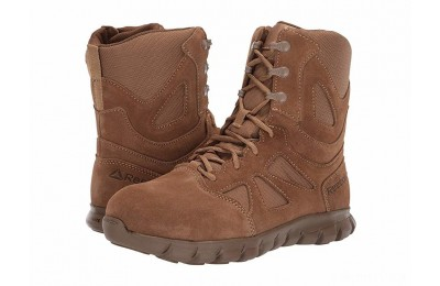 Reebok Work Sublite Cushion Tactical Coyote - SALE