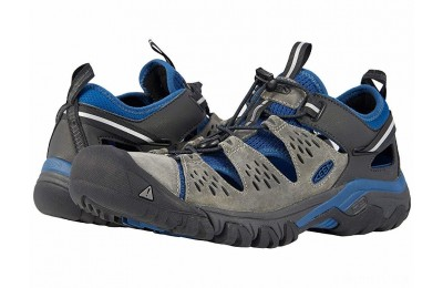 Keen Arroyo III Empire/Blue Opal