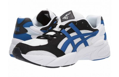 ASICS Tiger Gel-Bnd White/Asics Blue - SALE