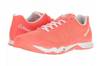 Reebok Crossfit Speed TR Vitamin C/Silver Metallic - SALE