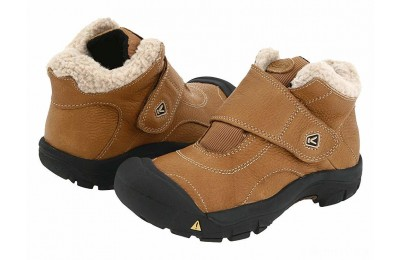 Keen Kids Kootenay (Little Kid/Big Kid) Pinecone