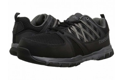 Reebok Work Sublite Work Black 1 - SALE