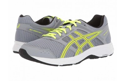 ASICS GEL-Contend® 5 Sheet Rock/Safety Yellow - SALE