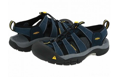 Keen Newport H2 Navy/Medium Grey