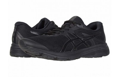 ASICS GT-1000 8 Black/Black - SALE