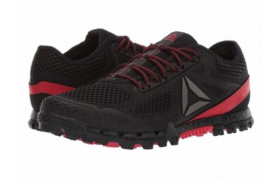 Reebok AT Super 3.0 Slealth Black/Primal Red/Pewter - SALE