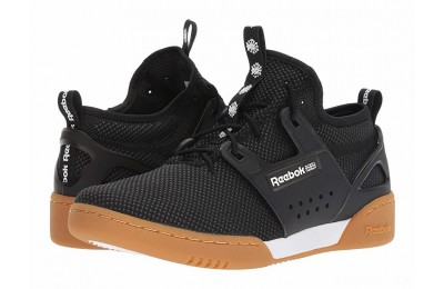 Reebok Lifestyle Workout ULS ULTK Black/White/Gum - SALE