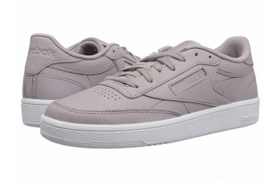 Reebok Lifestyle Club C 85 Whisper Grey/Spirit White - SALE