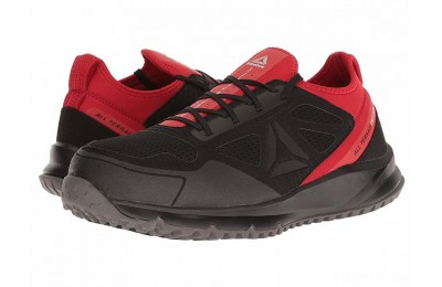 Reebok Work All Terrain Work Primal Red/Black - SALE